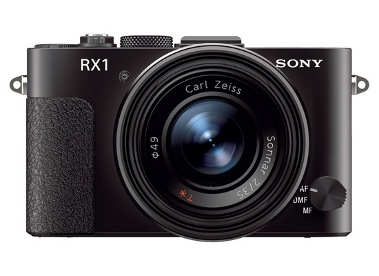sony-rx2-full-frame-camera Sony RX2 full frame camera coming at the end of August Rumors