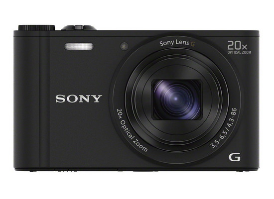 sony-wx350 Sony WX350 and Sony W800 ultra-compact cameras officialized News and Reviews