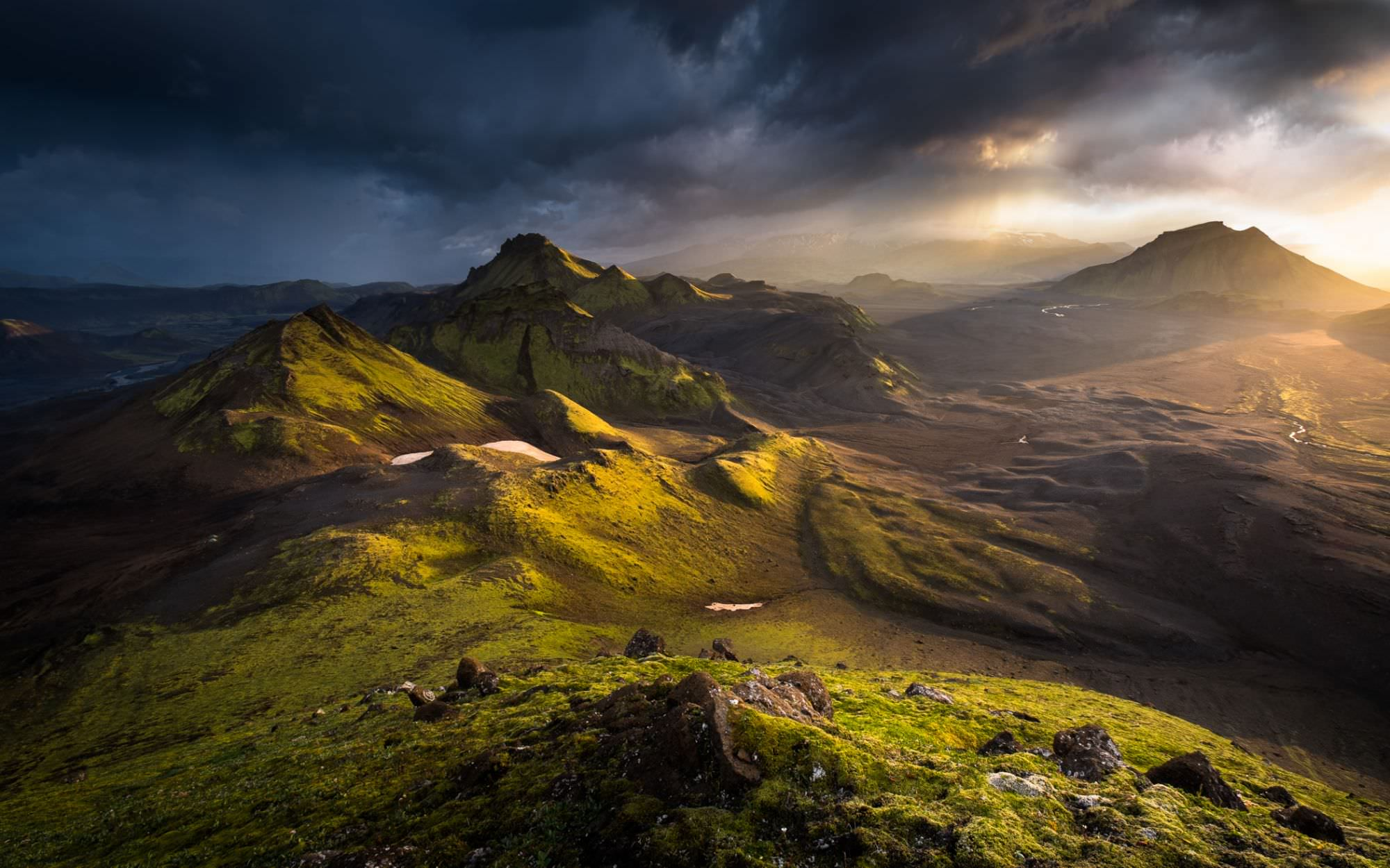 southern-highlands-iceland Greg Whitton is the Outdoor Photographer of the Year 2014 News and Reviews