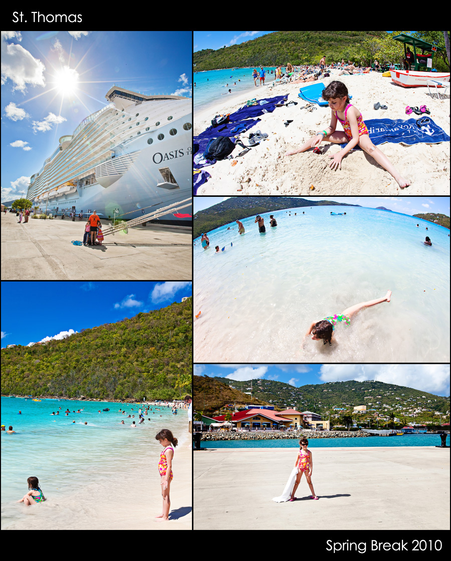spring-break-stthomas Which Camera to Take on Vacation: Point & Shoot Versus SLR FAQs MCP Thoughts Photo Sharing & Inspiration Photography Tips