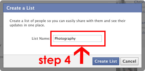 step4 Fix Broken Facebook: Guide to Help Photography Businesses Announcements Social Networking
