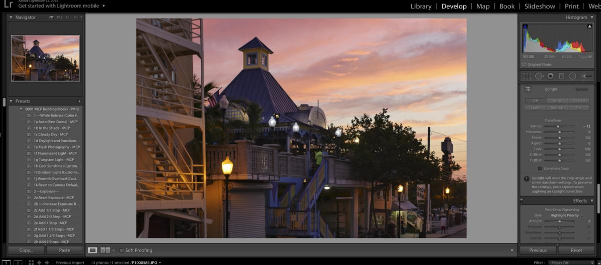 summer1-e1499460072588 Summer Sunset Edit For Lightroom and Photoshop Lightroom Presets Lightroom Tutorials Photoshop Tips & Tutorials