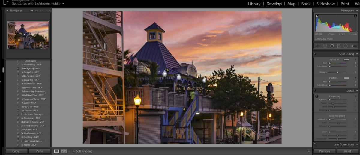 summer2-e1499460276603 Summer Sunset Edit For Lightroom and Photoshop Lightroom Presets Lightroom Tutorials Photoshop Tips & Tutorials