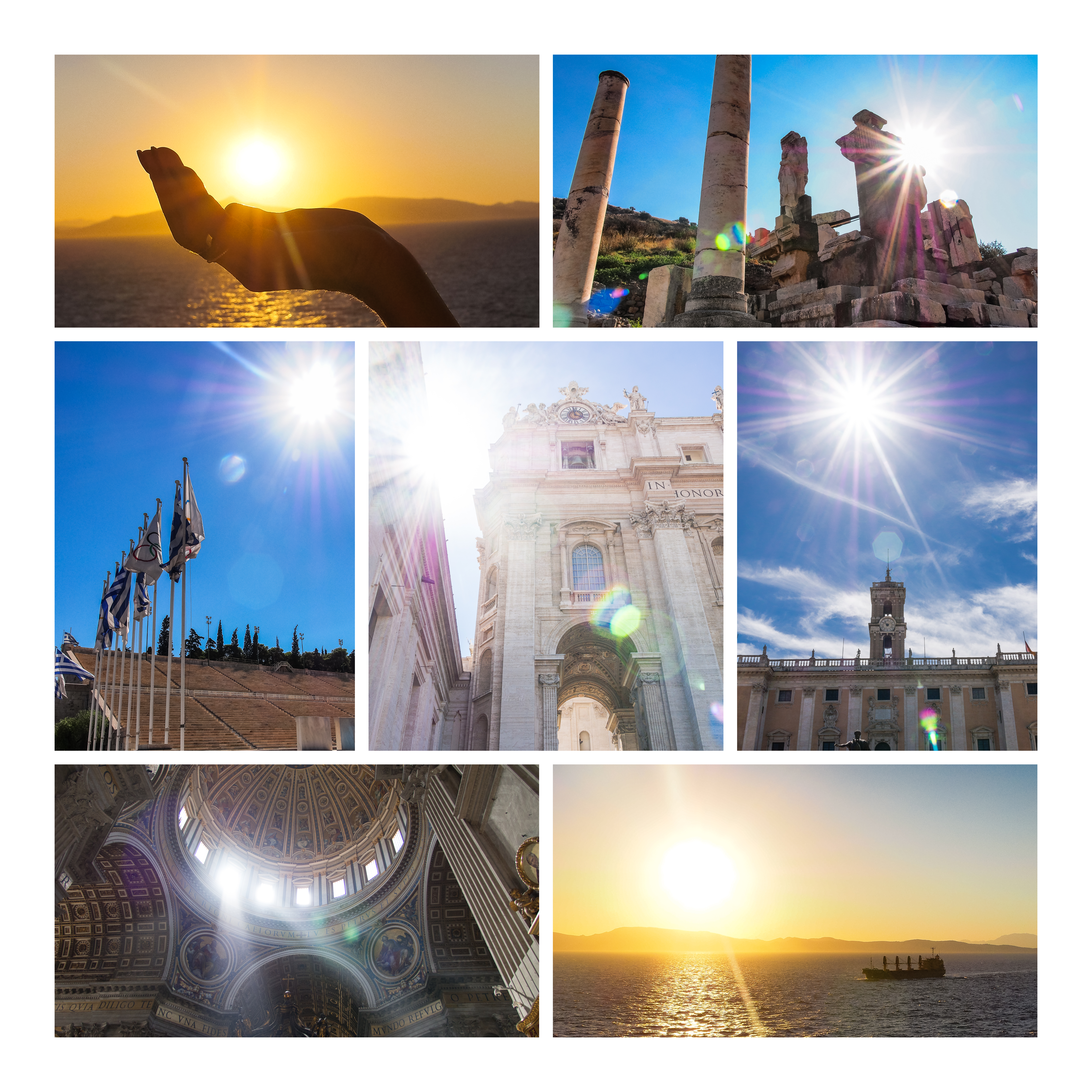 sunflare-euro 10 Secret Ingredients to Get Powerful Sunflare Lightroom Tutorials Photography Tips Photoshop Actions