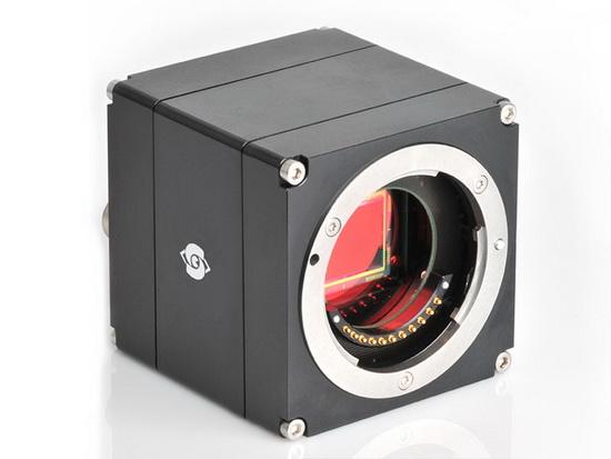 svs-vistek-evo-tracer-micro-four-thirds-camera SVS-Vistek introduces EVO Tracer Micro Four Thirds camera News and Reviews