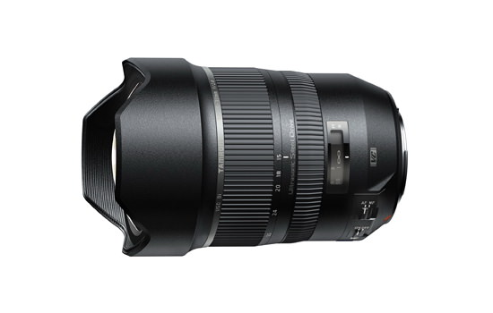 tamron-15-30mm-f2.8-di-vc-usd Tamron 15-30mm f/2.8 Di VC USD lens becomes official News and Reviews