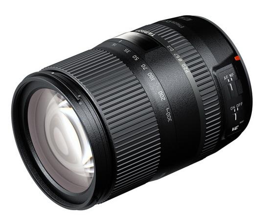 tamron-16-300mm-f3.5-6.3-di-ii-vc-pzd-macro Tamron 16-300mm f/3.5-6.3 Di II VC PZD lens price announced News and Reviews