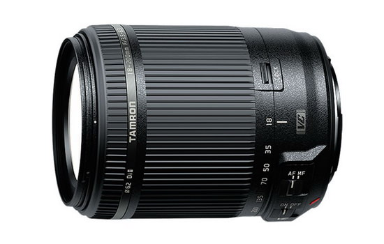 tamron-18-200mm-f3.5-6.3-di-ii-vc Tamron 18-200mm f/3.5-6.3 Di II VC lens becomes official News and Reviews