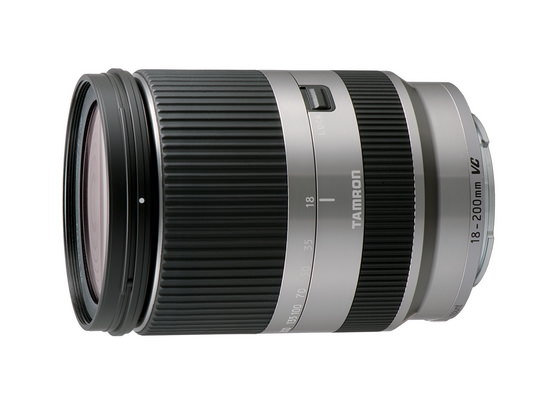 tamron-18-200mm-f3.5-6.3-di-vc-iii Official: Tamron 18-200mm f/3.5-6.3 Di III VC lens for Canon EF-M cameras News and Reviews