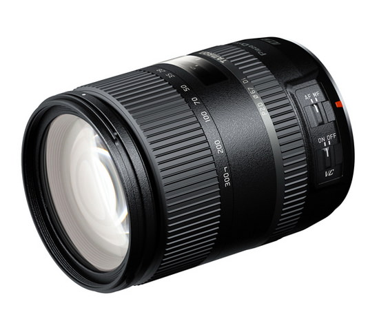 tamron-28-300mm-f3.5-6.3-di-vc-pzd Tamron 28-300mm f/3.5-6.3 Di VC PZD lens revealed officially News and Reviews