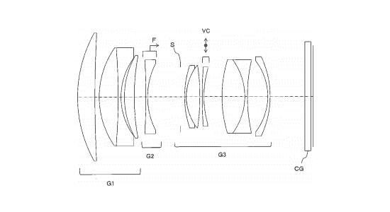 tamron-85mm-f1.8-vc Tamron 85mm f/1.8 VC lens patent resembles Zeiss Batis version Rumors