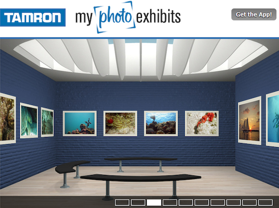 "tamron-my-photo-exhibits Tamron announces third Annual ""My Travel Exhibit"" contest News and Reviews"