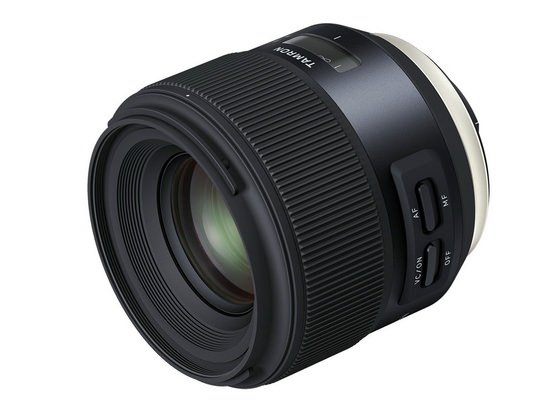 tamron-sp-35mm-f1.8-di-vc-usd-lens Tamron SP 35mm f/1.8 Di VC USD lens becomes official News and Reviews