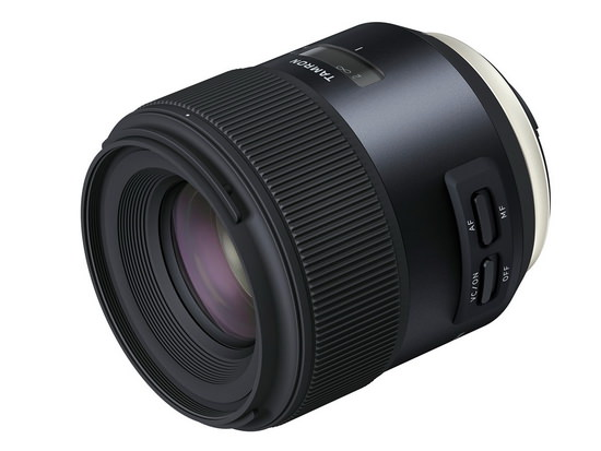 tamron-sp-45mm-f1.8-di-vc-usd-lens Tamron SP 45mm f/1.8 Di VC USD lens unveiled News and Reviews