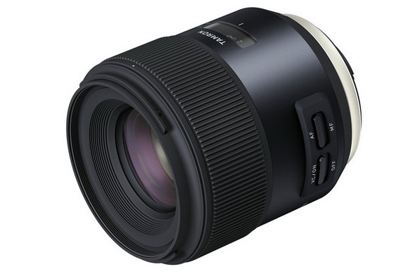 Tamron SP 45mm f/1.8 Di VC USD prime