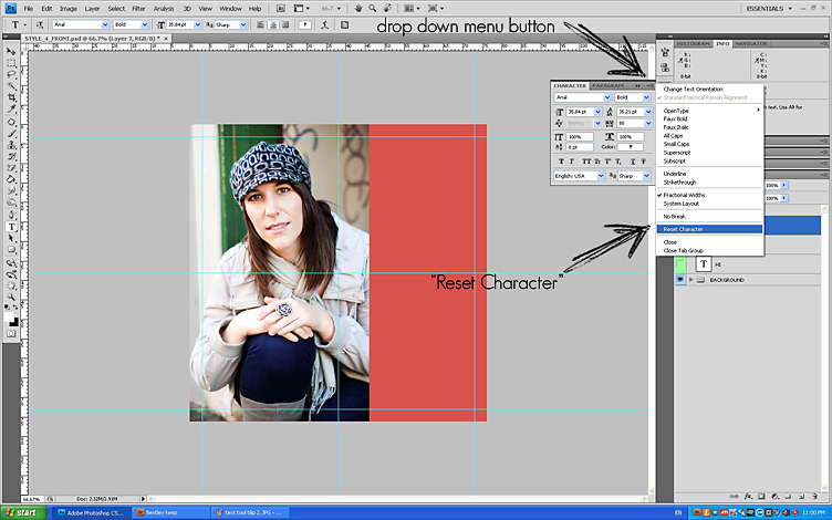 text-tool-blip-3_webready Troubleshooting Text Tool Problems in Photoshop Guest Bloggers Photoshop Tips & Tutorials