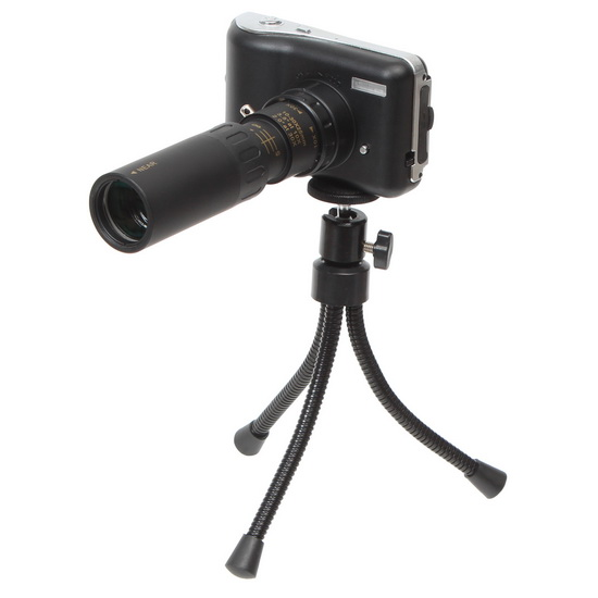 thanko-apollo2-camera Thanko APOLLO2 camera announced with 30x telephoto zoom lens News and Reviews