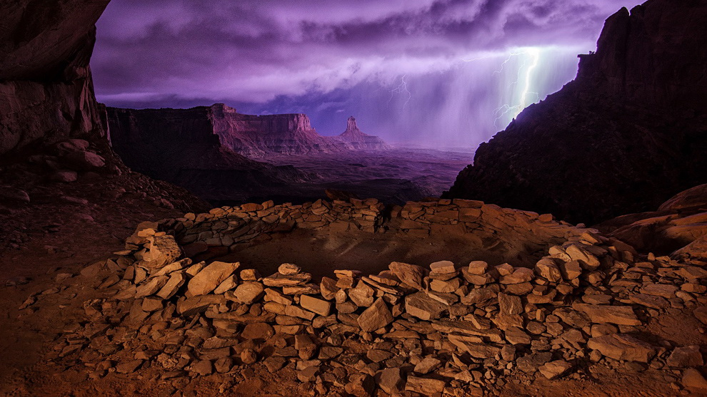 thunderstorm National Geographic reveals 2013 Traveler Photo Contest winner News and Reviews