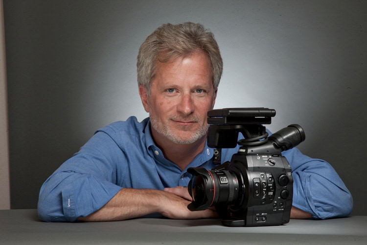 tim smith canon 8k camera