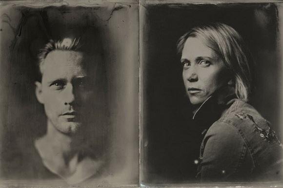 Tintypes II by Victoria Will