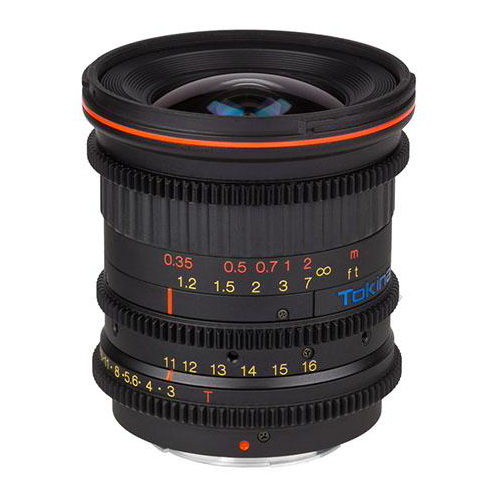 tokina-at-x-11-16mm-t3.0 Tokina AT-X 11-16mm T3.0 cine lens officially unveiled News and Reviews