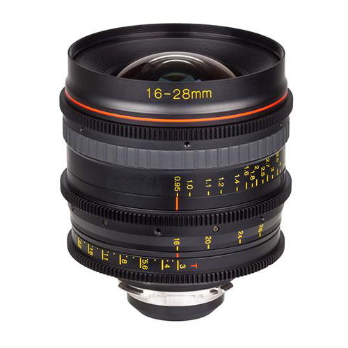 tokina-at-x-16-28mm-t3.0 Tokina AT-X 11-16mm T3.0 cine lens officially unveiled News and Reviews