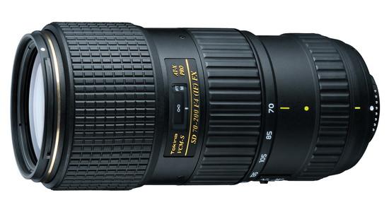 tokina-at-x-70-200mm-f4-pro-fx-vcm-s Tokina AT-X 70-200mm f/4 PRO FX VCM-S lens unveiled News and Reviews