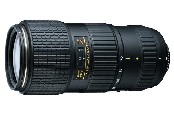 Tokina AT-X 70-200mm f/4 PRO