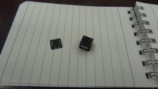 toshiba-lytro-image-sensor-smartphones Toshiba reveals Lytro-like image sensor for smartphones News and Reviews