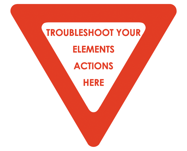 troubleshoot-elements Photoshop Actions: 14 Reasons your Actions for Elements Might Not Work and How to Fix Them FAQs Guest Bloggers Photoshop Actions Photoshop Tips & Tutorials