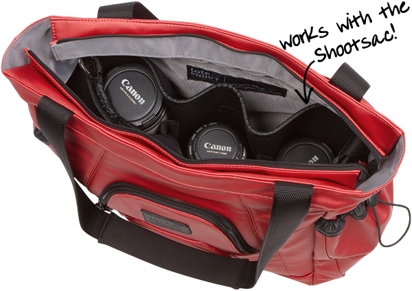 ts_w-shootsac600px The Ultimate Camera Bag and Shootsac Lens Bag Giveaway Announcements Contests Discounts, Deals & Coupons