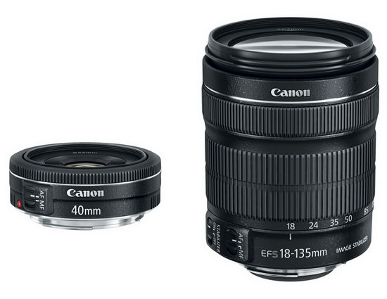 two-canon-lenses Two new Canon lenses allegedly coming at CP+ 2014 Rumors