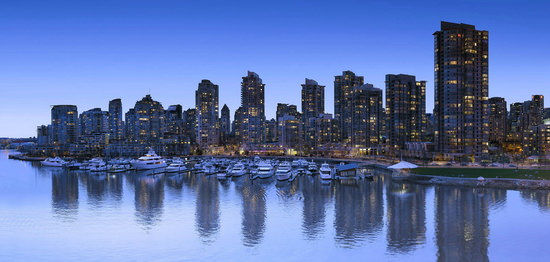 vancouver-yaletown-condos 6 more gigapixel photography projects worth seeing News and Reviews