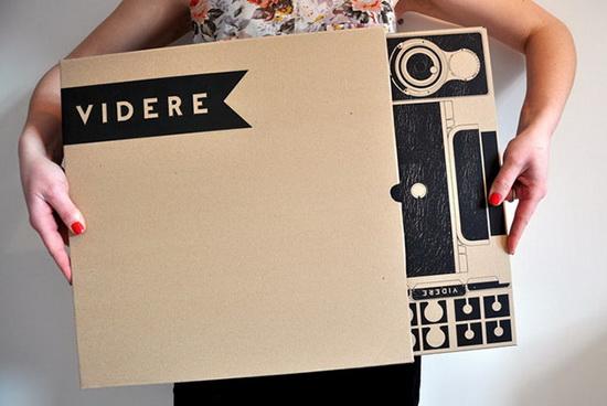 videre-pinhole-camera-flat-pack-kit Videre pinhole camera project relaunches on Kickstarter Fun