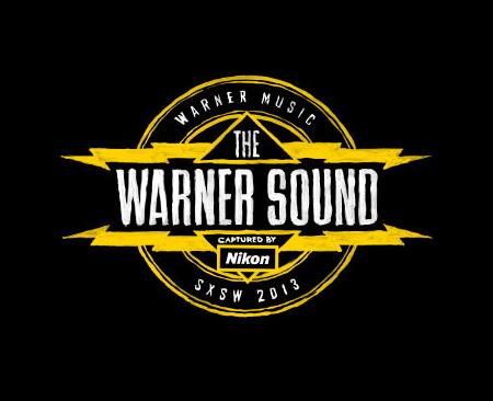 warner-sound-capture-nikon-sxsw-2013 Nikon and Warner Music Group announce SXSW partnership News and Reviews