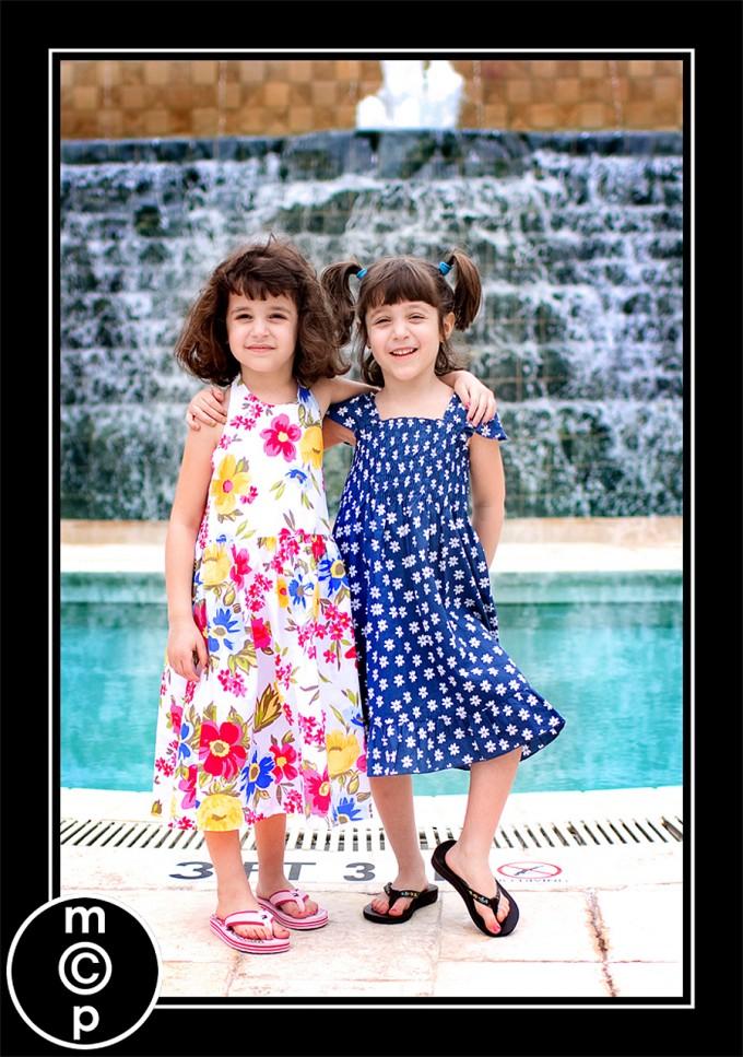 waterfall-sisters Florida Vacation: Sharing a few shots Photo Sharing & Inspiration Photoshop Actions