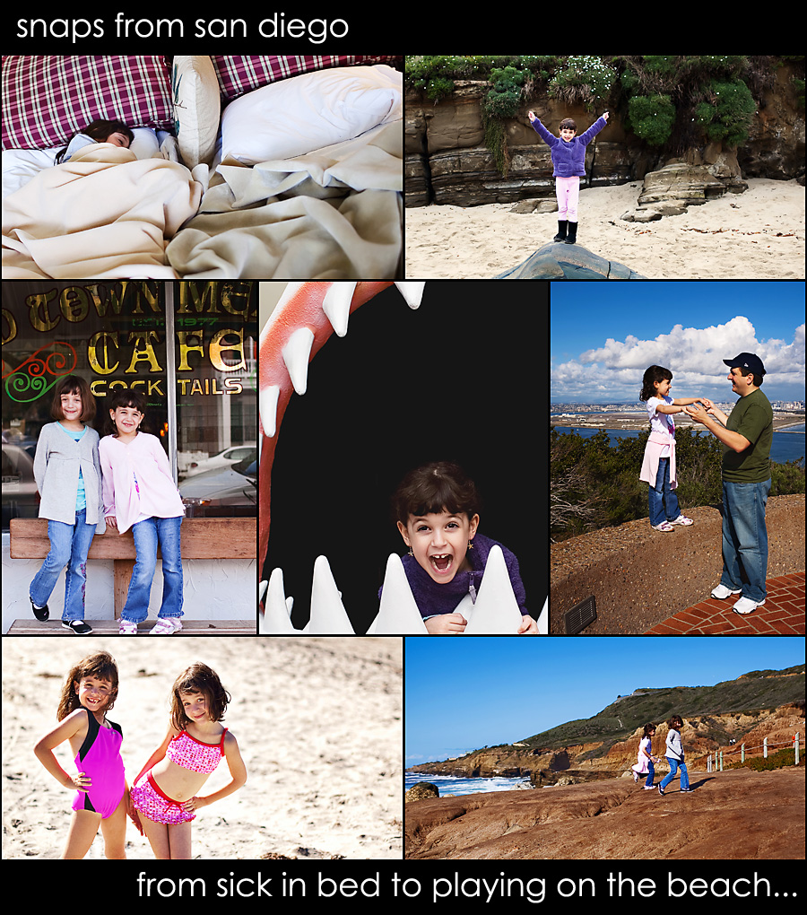 web1 Snaps from San Diego - photos from our family trip out west... Photo Sharing & Inspiration