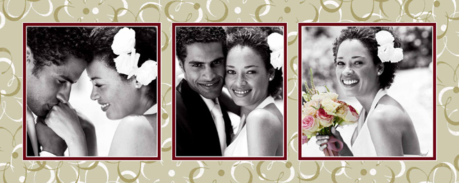 wedding-storyboard MCP Actions customer gets creative Announcements Photoshop Actions