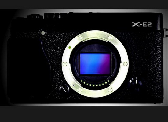 x-e2-photo First Fujifilm X-E2 photo appears on the web with more specs Rumors