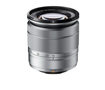 xc-16-50mm-f3.5-5.6-ois-ii Fujifilm X-A2 camera announced along with two new lenses News and Reviews
