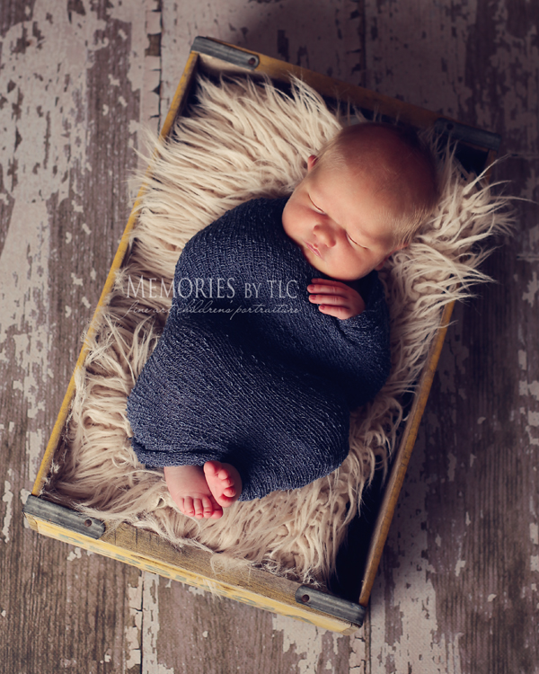 yellowcrate1 7 Essential Newborn Photography Props to Start Your Collection Guest Bloggers Photo Sharing & Inspiration Photography Tips