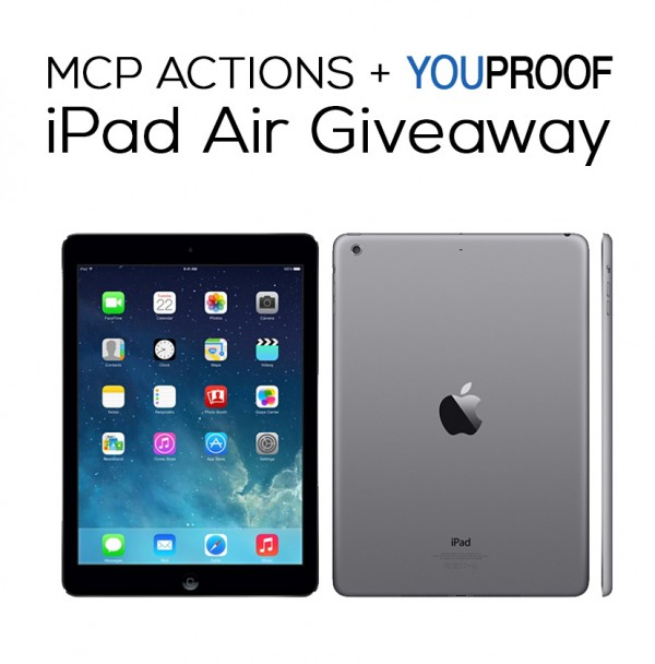 youproof1-600x608 Photographer Giveaway: Win an iPad + YouProof Business Tips Contests MCP Collaboration