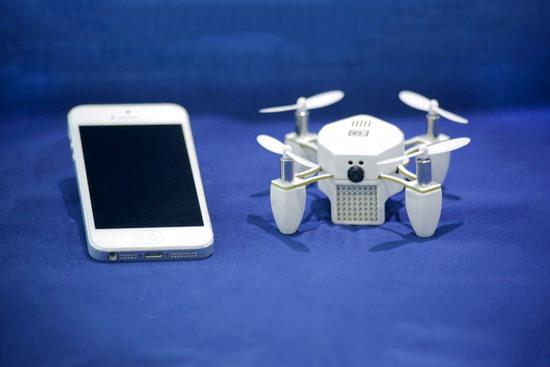 zano Meet Zano, the intelligent, autonomous, and cheap nano drone News and Reviews