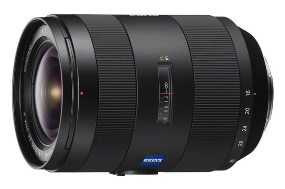 Zeiss 16-35mm f/2.8 ZA SSM II