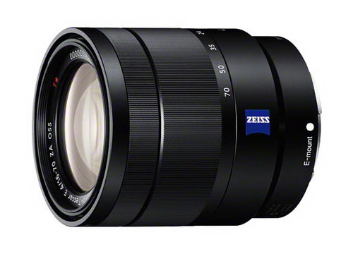 zeiss-16-70mm-f4-lens Sony NEX-5T photos leaked online along with three E-mount lenses Rumors