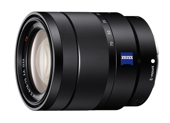 zeiss-16-70mm-f4-lens1 Sony announces 18-105mm f/4 and Zeiss 16-70mm f/4 lenses News and Reviews