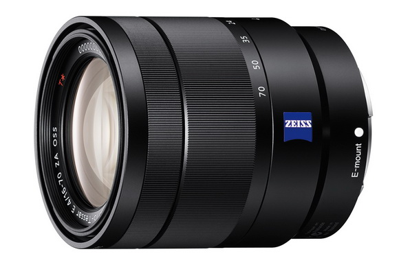 Zeiss 16-70mm f/4 Vario-Tessar T* ZA OSS