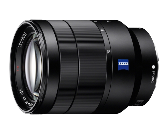 zeiss-24-70mm-f4 Sony FE 24-70mm /f2.8 G lens mentioned on the web Rumors