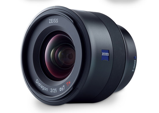 zeiss-batis-25mm-f2-lens Zeiss Batis 18mm f/2.8 lens coming in March or April Rumors