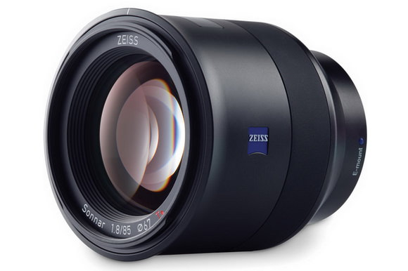 Zeiss Batis 85mm f/1.8